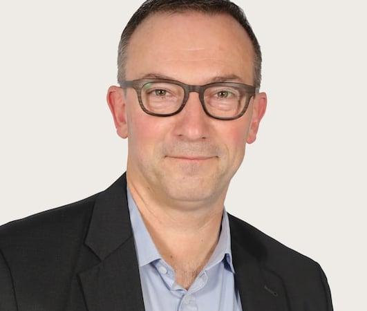 Marc Legru, Associé et Coach Lean